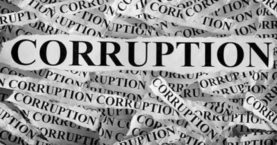 Liberia and Corruption: 90% of its Citizens Think Corruption is now a way of life in Liberia.