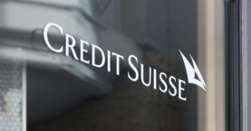 Credit Suisse to pay $475 mln to resolve Mozambican scandal charges