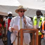 European Union Head of Delegation Wants Government of Liberia Develop Master Plan for Its Electricity Sector