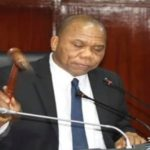 The Liberian Senate Statement At The Opening Of The Special Session Of The Legislature-Senate Delivered By The President Pro-Tempore