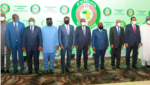 ECOWAS Extraordinary Summit on the situation in Mali