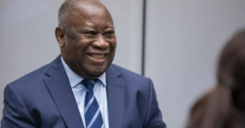 Laurent Gbagbo returns to Ivory Coast after a decade away