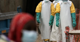 WHO announces end of second Ebola outbreak in Guinea