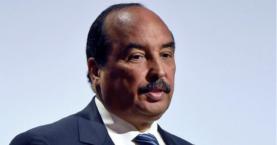 Former Mauritanian president Aziz arrested