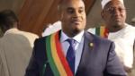 International arrest warrant issued for son of Mali's former president