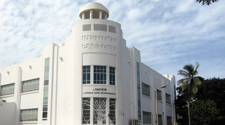 Pasteur Institute in Dakar, Senegal