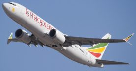Ethiopian Airlines Suspends Flights To 80 Destinations