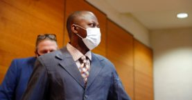 Finnish Court heads back to Liberia as the Gibril Massaquoi War Crimes case continues