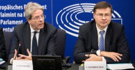 Brussels relaunches EU fiscal reform, aims to boost green investments
