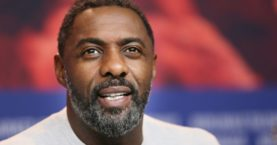 Idris Elba Feels 'Stuck In Limbo' After Recovering From COVID-19