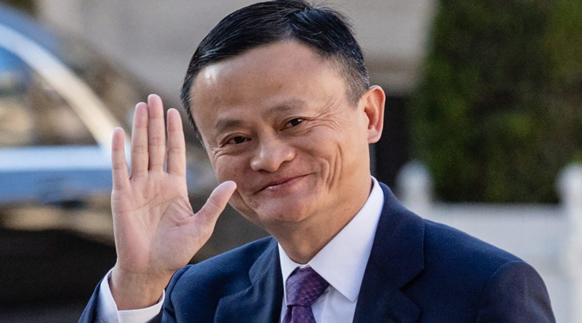 Chinese Billionaire Donates Masks, Test Kits to all African Nations