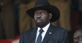 South Sudan President Sacks Finance Minister As Economic Meltdown Looms