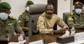 West African Bloc Fails to Mediate in Mali