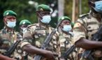 Civilian Appointed President by Mali Junta