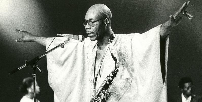 Legendary Musician Manu Dibangu Dies Of COVID-19