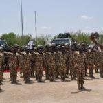 Boko Haram Terrorists Kill Eight Nigerian Soldiers