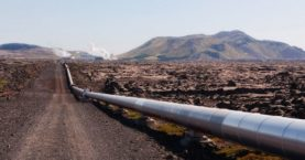 East Africa's First Major Oil Pipeline Agreed With $3.5 Billion Deal