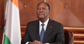 """Côte d'Ivoire's Ouattara: """"My only regret is the madness of a few who are ready to do anything for power"""""""