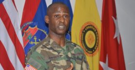 Armed Forces of Liberia Niko Ivanka Search and Rescue Operation brings 11 Liberians Home