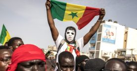 Senegalese MPs pass controversial anti-terror laws
