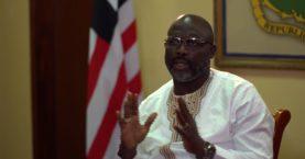Liberia remains critical, President George Weah tells World Bank in IDA 20 Virtual Meeting