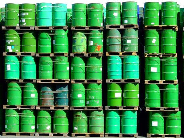 Kenya Making Hand Sanitiser Out Of Contraband Ethanol