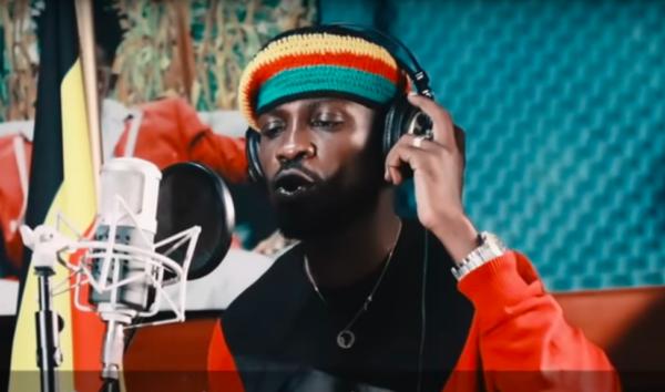 Bobi Wine Releases Coronavirus Track