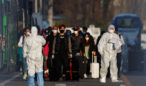 China Hid Extent of Virus Outbreak: U.S. Intelligence