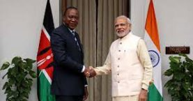 India Makes a Big Move to Expand Influence in Africa