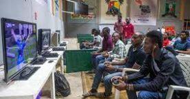 Nigeria, Kenya, and Ghana to Help Google Develop Video Games