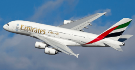 United Arab Emirates Extends African Flight Bans