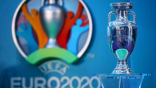 Euro 2020 Postponed To 2021 But Name Remains The Same
