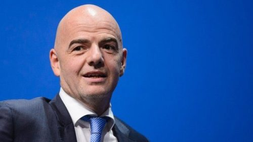 FIFA President Wants to Delay 2021 Club World Cup