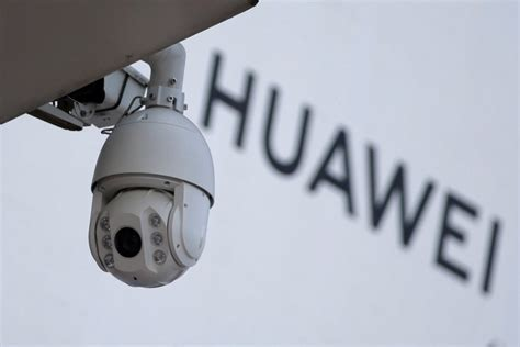 Huawei's Safe City Projects A Threat To Human Rights