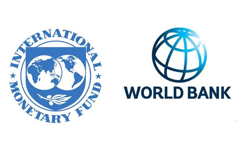 World Bank, IMF Call For Debt Relief
