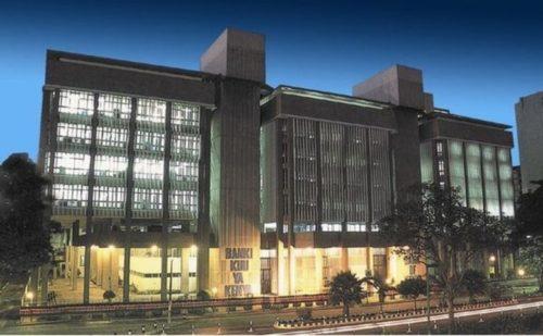 Kenya Seeks $350M In Emergency Assistance From IMF