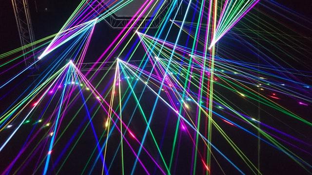DJ Hosts 'Social Distancing Dance Party' On Instagram