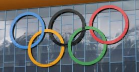 IOC Chief: Coronavirus Surge In Africa Prompted Olympics Delay