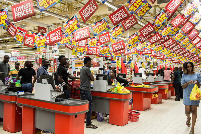 South Africa Orders Price Controls