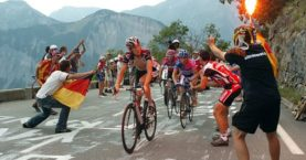 Tour de France Yet To Be Postponed